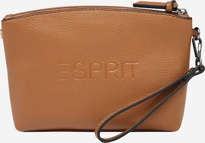 ESPRIT Kozmetična torbica 'FARGO' | kapučino barva, Prikaz izdelka