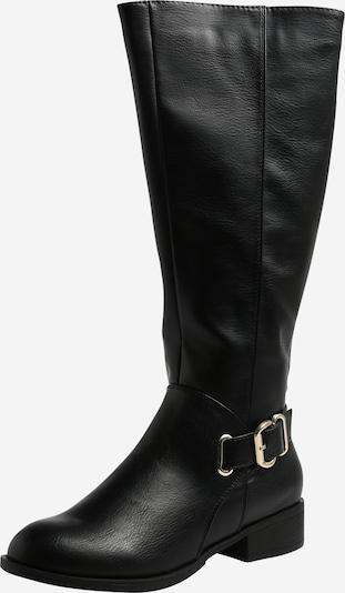 CALL IT SPRING Stiefel in schwarz, Produktansicht