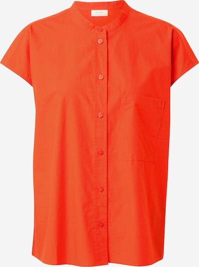 Bluză Marc O'Polo DENIM pe roșu orange, Vizualizare produs