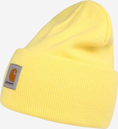 Carhartt WIP Muts in de kleur Geel, Productweergave