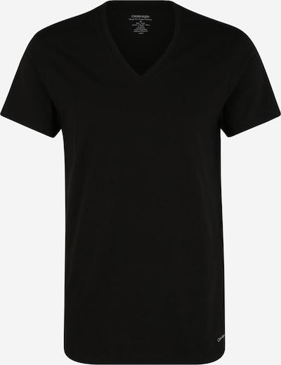 Maglietta intima Calvin Klein Underwear di colore nero, Visualizzazione prodotti
