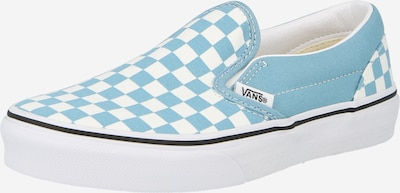 VANS Slip-On in blau, Produktansicht