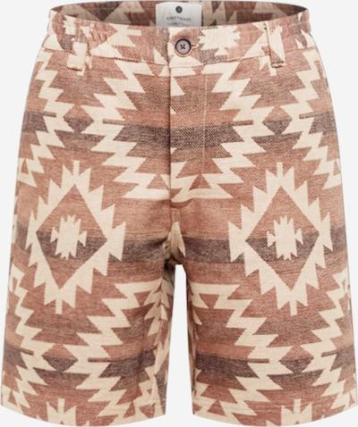 anerkjendt Püksid 'JOHN' segavärvid, Tootevaade