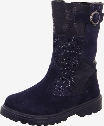 SUPERFIT Boot 'SPIRIT' in cobalt blue, Item view