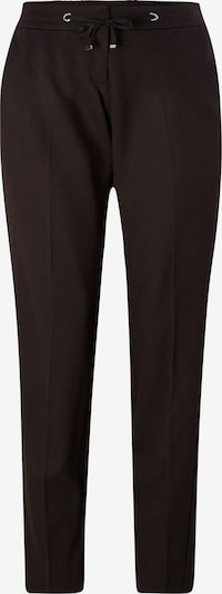 s.Oliver BLACK LABEL Pantalon in de kleur Zwart, Productweergave
