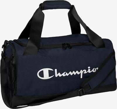 Champion Authentic Athletic Apparel Sporttasche in navy / blutrot / weiß, Produktansicht