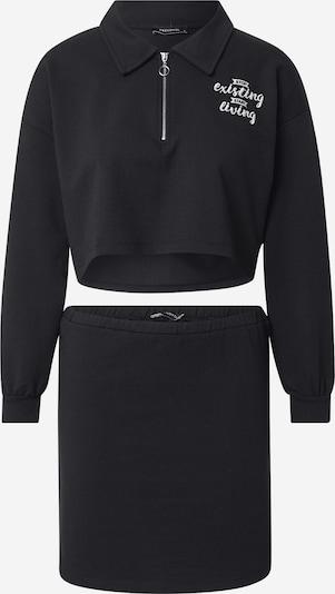 Trendyol Costume en noir, Vue avec produit