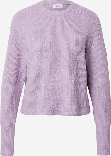 JACQUELINE de YONG Pullover 'MURPHY' in lavendel, Produktansicht