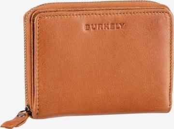 Burkely Geldbörse 'Just Jackie 0119' in Braun