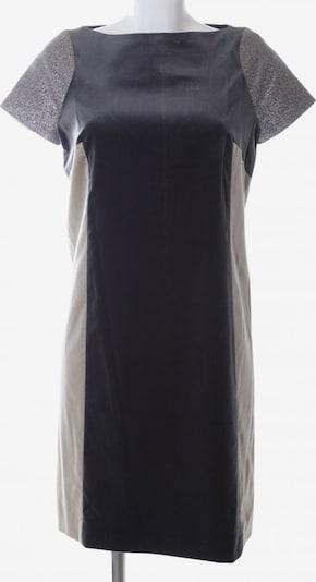 Liebig Shirtkleid in S in beige / hellgrau / dunkelgrau, Produktansicht