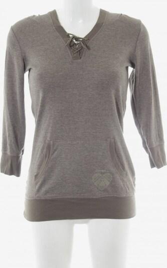 O'NEILL Kapuzensweatshirt in S in braun, Produktansicht