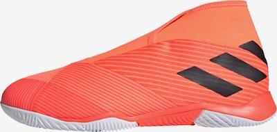 ADIDAS PERFORMANCE Fußballschuh 'Nemeziz 19.3' in orange / schwarz, Produktansicht