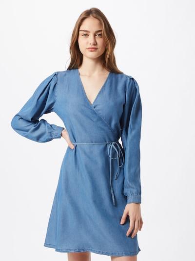 Soft Rebels Kleid 'Sasha' in blue denim, Modelansicht