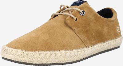 Pepe Jeans Zapatos con cordón en cognac, Vista del producto