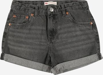 LEVI'S Jeans i svart