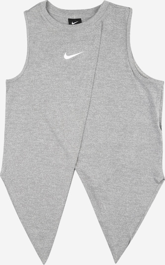 NIKE Sports top in grey, Item view