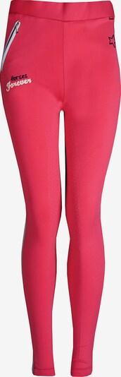 RED HORSE Reithose für Mädchen in pink, Produktansicht