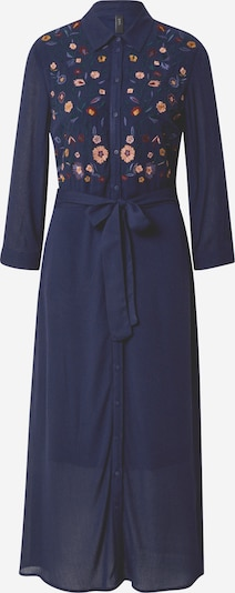 Palaidinės tipo suknelė 'YASSavanna' iš Y.A.S , spalva - tamsiai mėlyna / mišrios spalvos, Prekių apžvalga