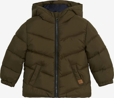 MANGO KIDS Anorak 'Aldo' in khaki, Produktansicht