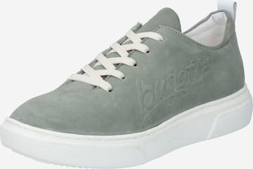 bugatti Sneakers 'Groove' in Green