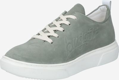 bugatti Sneaker 'Groove' in oliv / weiß, Produktansicht