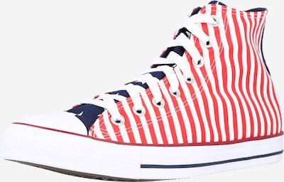 CONVERSE Sneaker 'CHUCK TAYLOR ALL STAR' in dunkelblau / dunkelorange / weiß, Produktansicht