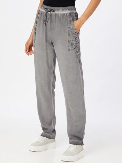 Soccx Kalhoty - šedá, Model/ka