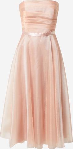 Rochie de cocktail de la VM Vera Mont pe roz
