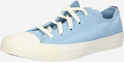CONVERSE Sneakers low 'CHUCK TAYLOR ALL STAR' in Blue / Light grey, Item view