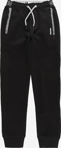 Pantalon GARCIA en noir