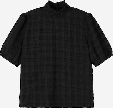 NAME IT Blouse in Black