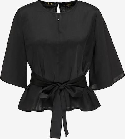 Palaidinė iš usha BLACK LABEL , spalva - juoda, Prekių apžvalga