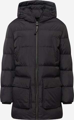 Veste d'hiver Marc O'Polo en noir