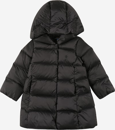 Polo Ralph Lauren Vinterjacka i svart, Produktvy