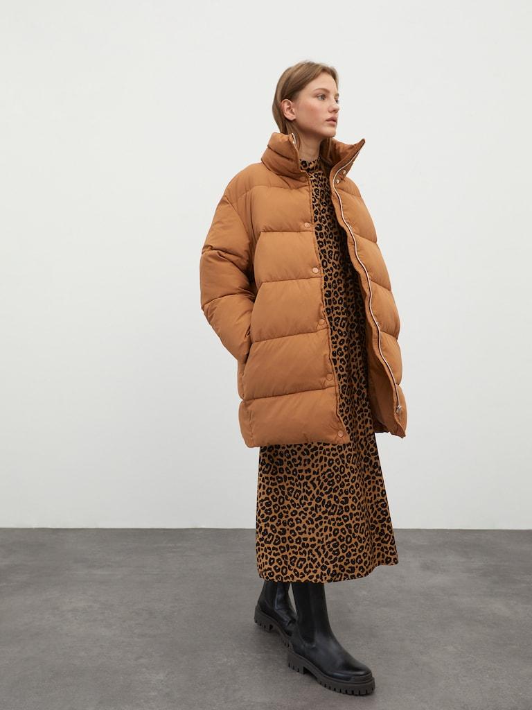 Manteau d'hiver 'Monta'