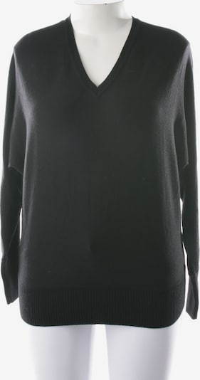 STEFFEN SCHRAUT Pullover / Strickjacke in XL in schwarz, Produktansicht