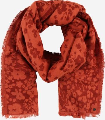 ESPRIT Sjal i rød
