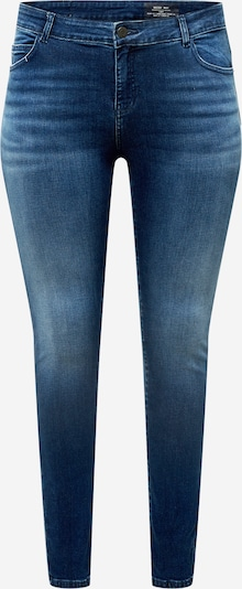 Noisy May Curve Jeansy w kolorze niebieski denimm, Podgląd produktu