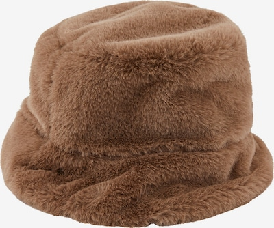 PIECES Hat 'Fasala' in Brown, Item view