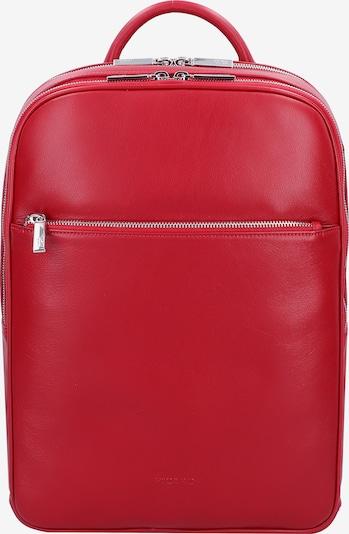 Picard Rugzak 'Maggie' in de kleur Rood gemêleerd, Productweergave