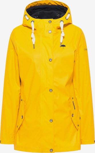 Schmuddelwedda Performance Jacket in Yellow, Item view