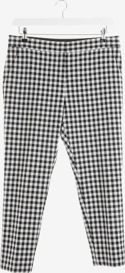 Diane von Furstenberg Hose in XL in schwarz, Produktansicht