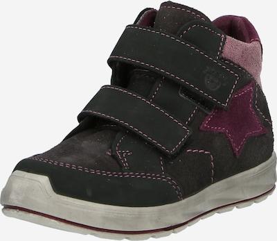 Sneaker Pepino di colore antracite / fucsia, Visualizzazione prodotti