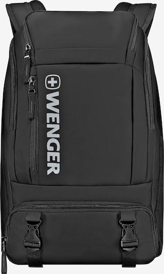WENGER Rucksack 'XC Wynd' in schwarz, Produktansicht
