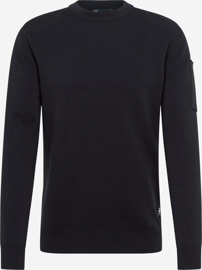G-Star RAW Pulover | črna barva, Prikaz izdelka