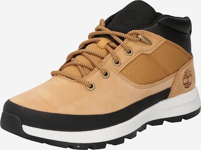 TIMBERLAND Sportovní šněrovací boty 'Sprint Trekker Super Ox' - hořčicová / černá, Produkt