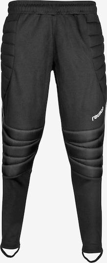 REUSCH Torwarthose 'Detainer Pant Junior' in schwarz, Produktansicht