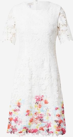 APART Kleid in mischfarben / weiß, Produktansicht