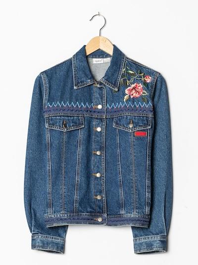 TOGETHER Jeansjacke in L in blue denim, Produktansicht