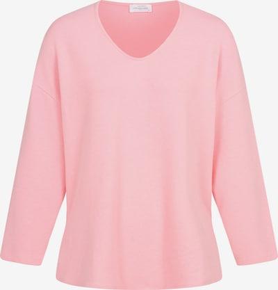 Cotton Candy Langarmshirt 'USALI' in pink, Produktansicht